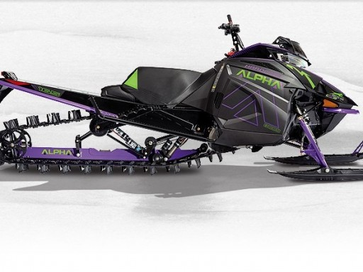 Новый Снегоход Arctic Cat M 8000 165`HARDCORE ALPHA ONE